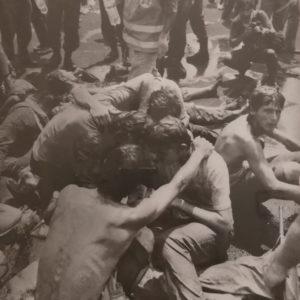 dettaglio soccorso albanesi 1991
